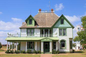 Barton House (1909)