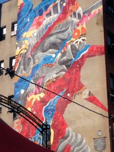 new-york-wall-paining