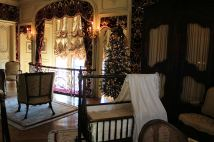 Louis XV Room where two generations of Vanderbilt women gave birth