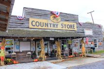 BW Country Store