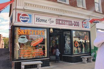 Skeeter's