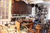 Silversmith's shop