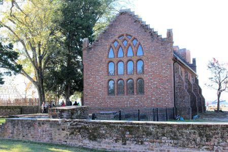 1907 Memorial Church