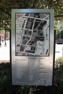 Map of Pearl neighborhood