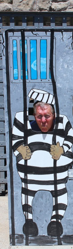 Convict Phil