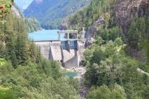 Gorge High Dam