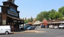 Downtown Winthrop