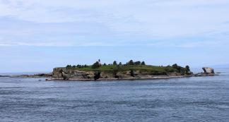 Tatoosh Island and Cape Flattery Lighthouse
