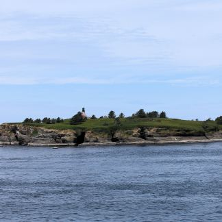 Tatoosh Island and Cape Flattery Lighthouse