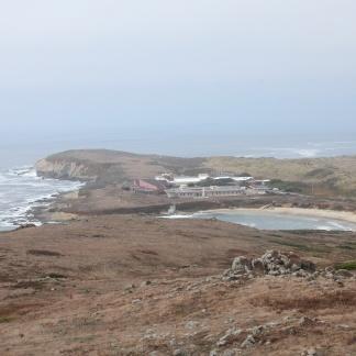 Horseshoe Cove