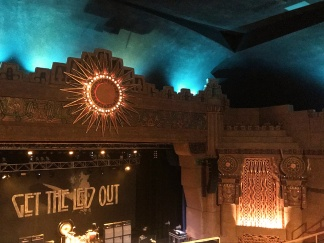"""Get the Led Out"" at the Aztec Thater"