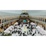 Oculus mall