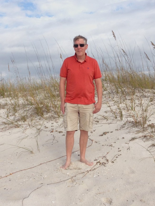 Phil by dunes