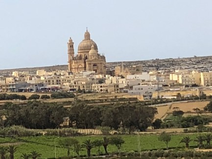 Basilica of St. John the Baptist, one of the world's largest rotundas