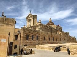 Walls of Cittadella