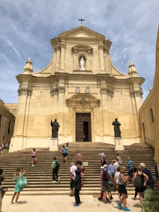 Cathedral of the Assumption in Cittadella