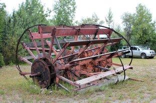 Sternwheel