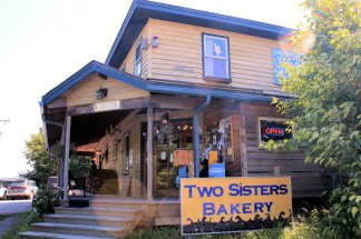 Two Sisters Bakery