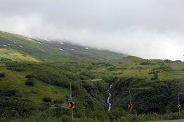 Guideposts for snowplow operators