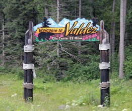 Valdez sign