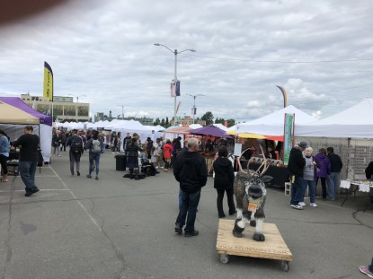 Anchorage Festival and Market