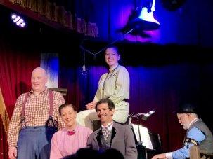 Pioneer Theatre cast