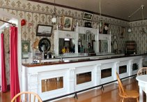 Red Feather Saloon