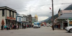 Street of Skagway