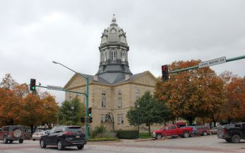 Winterset Courthouse