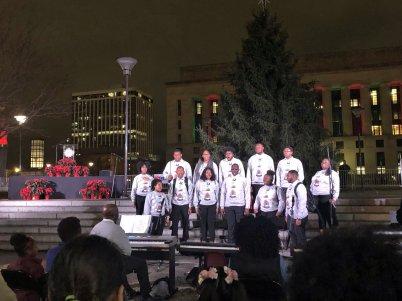 Choir #1