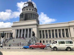 Cuba's Capitol