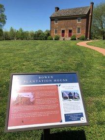 Bowen Plantation House