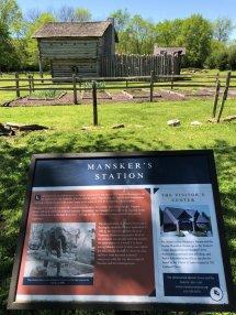 Mansker's Station