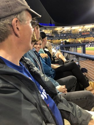 Enjoying the Nashville Sound game