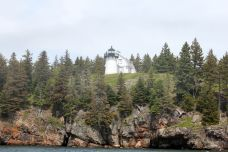 Lighthouse on Bear Island