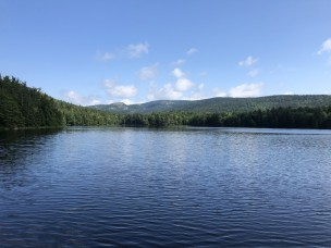 Lower Hadlock Pond