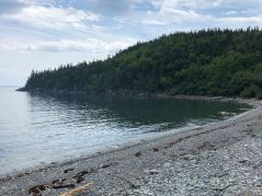 Beach at Boot Cove