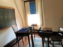 Roosevelt children's classroom