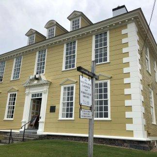 Wentworth-Gardner House