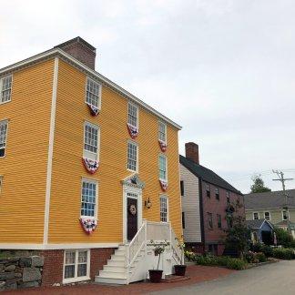 Tobias Lear House