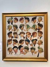 The Gossips, 1948