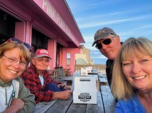 Happy Hour with the Rykals at Pink Pony Pub