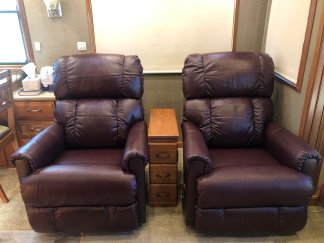The new recliners