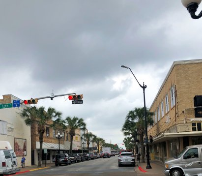 Downtown Brownsville